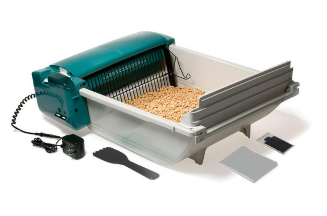The Best Self-Cleaning Litter Boxes (Reviews)