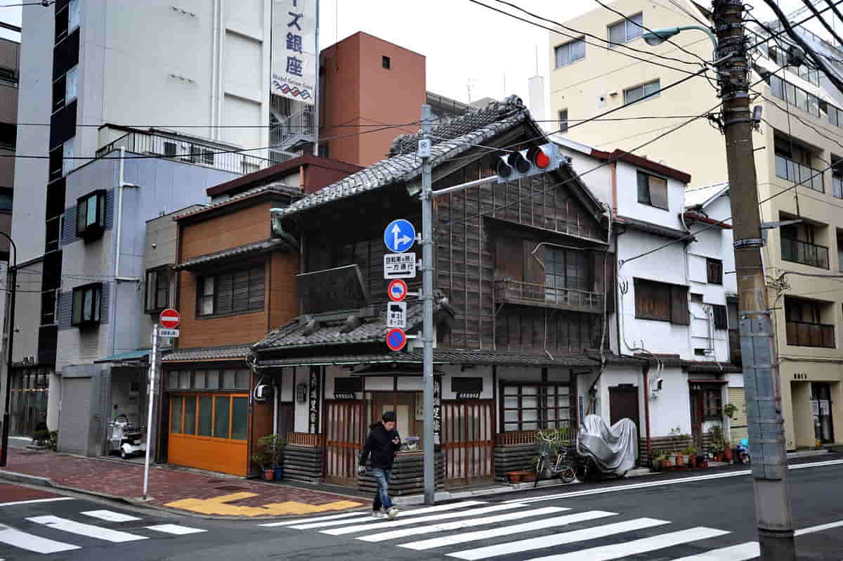 Japanese Housing Situations