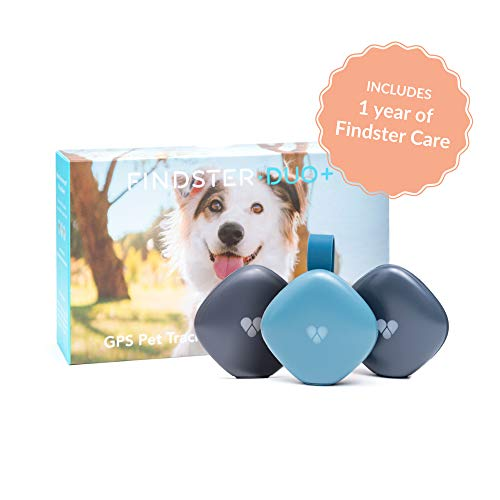 Findster Duo+ Pet Tracker